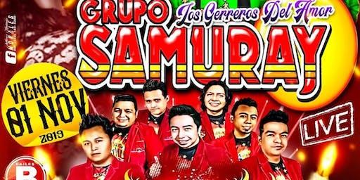 Grupo Samuray Grupo Maravilla