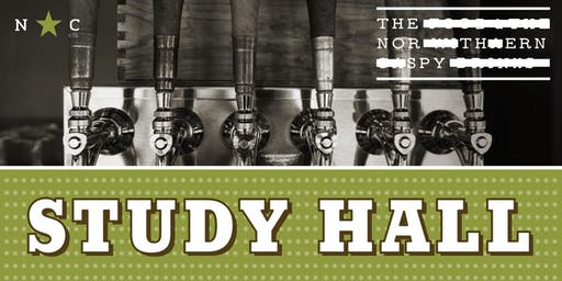 Study Hall: Cider 101 with Botanist & Barrel