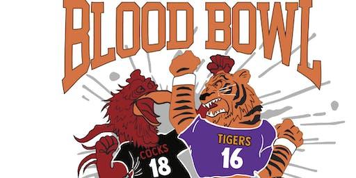 35th Annual Blood Bowl