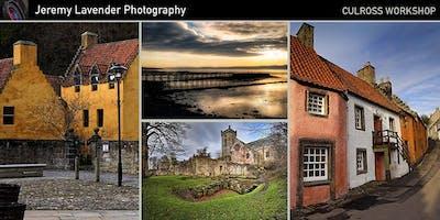 Culross Photography Workshop for Beginners