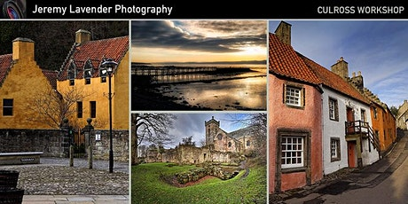 Culross Photography Workshop for Beginners tickets