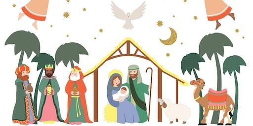 Blessed Sacrament Elite Christmas Festival