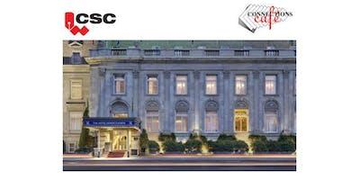 CSC ****** Chapter - Connections Cafe 2020 - Vendor Registration
