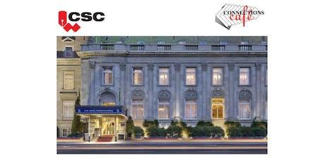 CSC Regina Chapter - Connections Cafe 2020 - Vendor Registration tickets