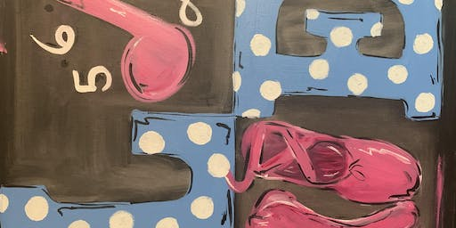RDA paint night with Paint to You