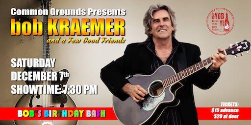 Bob Kraemer: Home Again