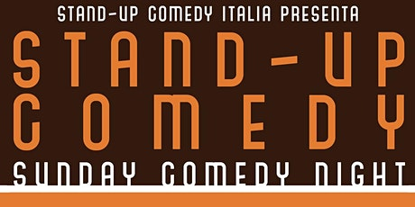 Stand Up Comedy Italia @Diagonal (Forlì) tickets