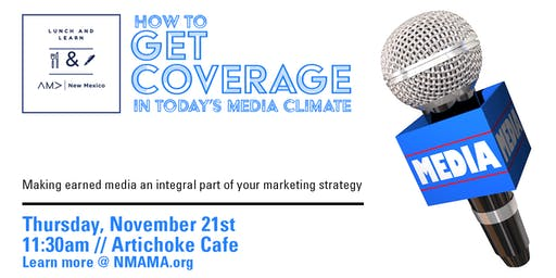 How to Get Coverage in Today's Media Climate