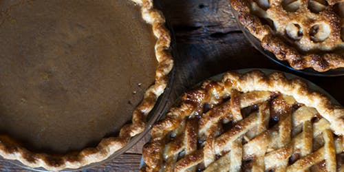 Cider & Pie Pairing: Stem Ciders & East Durham Bake Shop