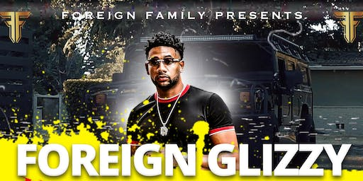 Foreign Glizzy / Ray Bans Live