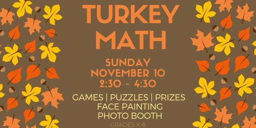 Turkey Math Carnival