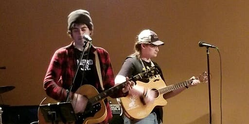 Jamming for a Cause