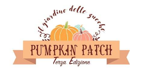 Il Giardino delle Zucche-Pumpkin Patch