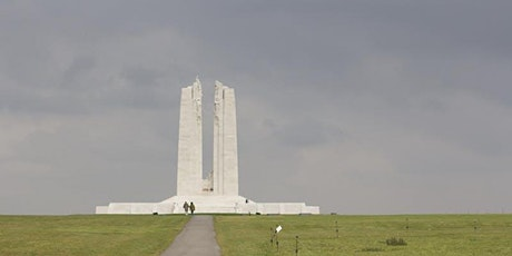 2020 Seaforth Highlanders of Canada Regimental Association Vimy Dinner tickets