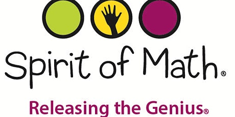 Spirit of Math International Contest for all Students (Grades 5-6) tickets