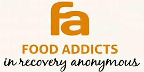 Food Addicts in Recovery Anonymous (FA) Meeting - Sunday AM Jupiter (PANDEMIC UPDATE BELOW) tickets