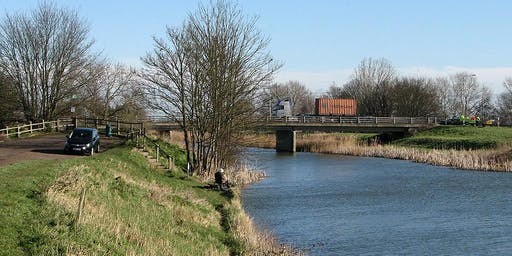 Angling Trust East of England Fisheries Forum (Cambridge)