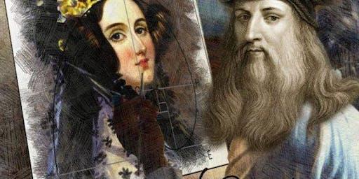 Leonardo Il Calcolatore