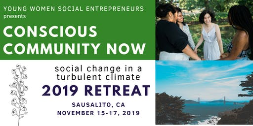 Young Women Social Entrepreneurs 2019 Retreat