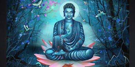 Awakening To Your True Nature: Sunday Meditation Classes  tickets