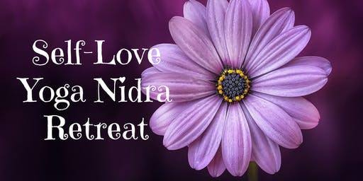 Self-Love Yoga Nidra Retreat
