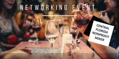 Central Florida Nonprofit Mixer