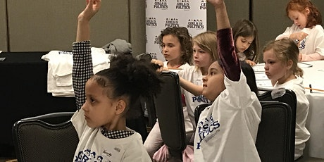 Mini Camp Congress for Girls NYC 2020 tickets