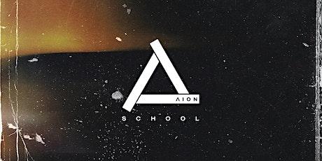 Aion School ingressos
