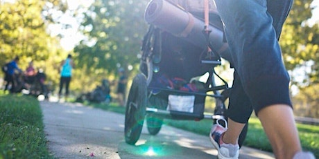 Stroller Strides - FIT4MOM - fitness for Moms and Children in strollers.  tickets