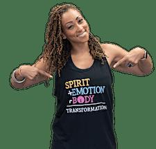 Stephanie Wilson - Women's Transformation Champion logo