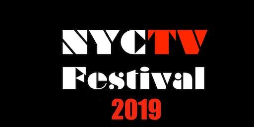 NYC TV FESTIVAL: CAVITY