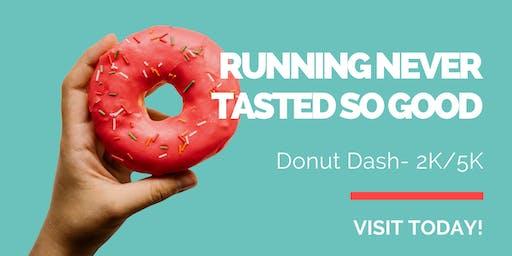 Donut Dash