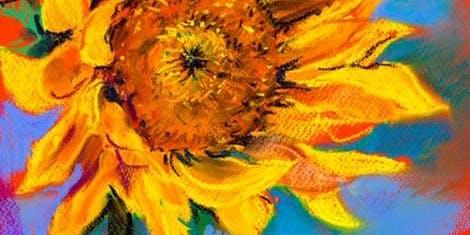 The Sunflower Paint & Sip