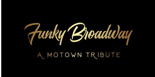 Funky Broadway: A Motown Christmas