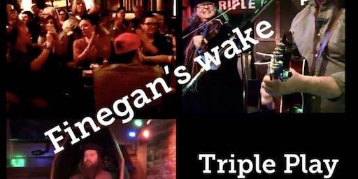 Finegan's Wake