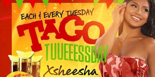 Taco Tuesssssday