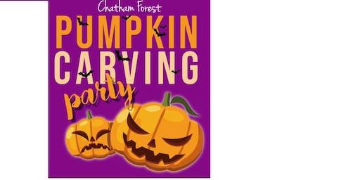 CHATHAM FOREST PumpkinFest