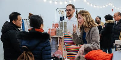 FAD Market: Holiday Pop-up at City Point