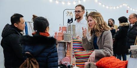 FAD Market: Holiday Pop-up at City Point  tickets