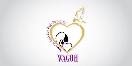 WAGOH October 2019 Spiritual Breakthrough Session