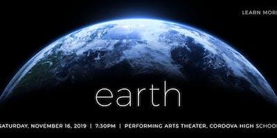 Symphony d'Oro Rancho Cordova present its Earth concert