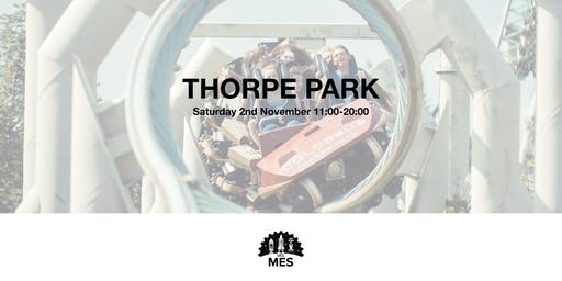 MES Thorpe Park