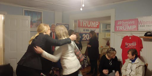 Seacoast NH Trump Night