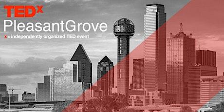 TEDxPleasantGrove | #Open2020 | ARSA Auditorium tickets