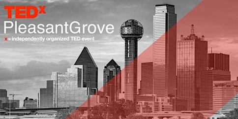 TEDxPleasantGrove | #Open2020 | ARSA Auditorium