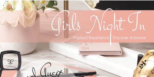 Girls Night In With Arbonne