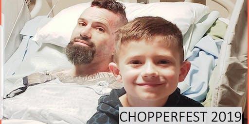 Chopperfest 2019