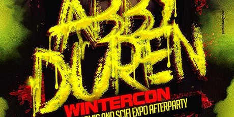 Wintercon Afterparty - Music By DJ Abby Duren tickets