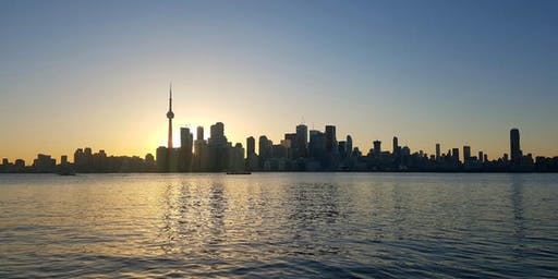 Experience Toronto Tour - food, drink and more!