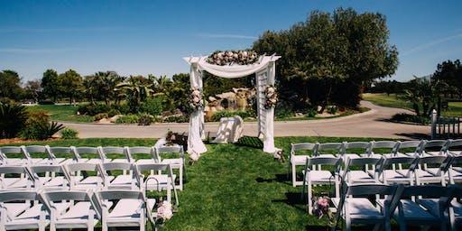 Wedding Show Weekend 2020- Skylinks Golf Course